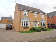 4 bed Detached house for sale in Shelford Close, Orsett...
