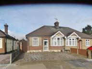 2 bedroom Semi-Detached Bungalow in Buxton Road, Woodside.