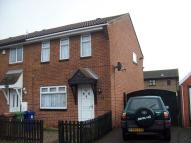 semi detached house for sale in Thackeray Avenue...