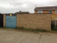 Garage for sale in Ashingdale Close...