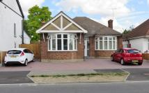 3 bedroom Detached Bungalow for sale in Balfour Road, Grays, RM17