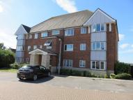1 bed Flat to rent in ST. LEONARDS CLOSE...