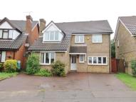 Detached house for sale in NORTHFIELDS, Grays, RM17