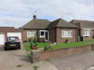 2 bed Detached Bungalow in HEATH ROAD, Grays, RM16