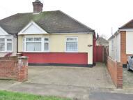 2 bedroom Semi-Detached Bungalow in Crowstone Road, Grays...