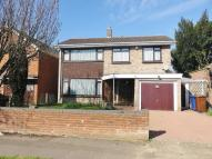 4 bed Detached home in Chestnut Avenue, Grays...
