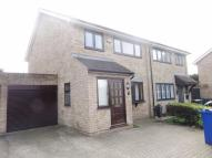 Dartview Close semi detached house to rent