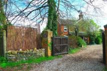 Detached home for sale in Baldock, Hertfordshire