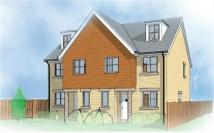 new house for sale in Baldock, Hertfordshire