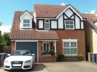 Clothall Common Detached property for sale