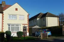 3 bed End of Terrace house for sale in Park Close, Baldock...
