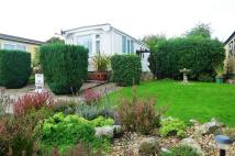 1 bedroom Park Home for sale in HITCHIN, Hertfordshire