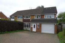semi detached home in Stevenage, Hertfordshire