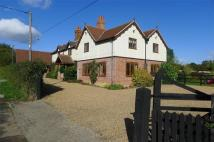 Detached property for sale in COTTERED, Buntingford...
