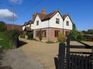 4 bed Detached house in Warren Lane, COTTERED...