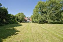 Detached house for sale in Buntingford...