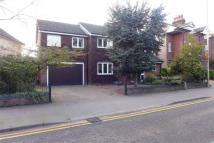 4 bed Detached home in Station Road, Baldock...
