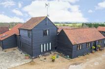 Barn Conversion for sale in Church Farm Lane...