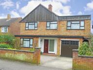 5 bed Detached house for sale in Pepys Way, Baldock...
