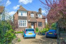 Detached property for sale in High Street, Baldock...