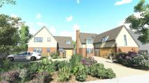 4 bed Detached property for sale in Roman Lane, Baldock...