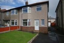 3 bed semi detached property to rent in Haddon Road, Buxton