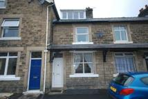 3 bed Terraced house to rent in Holmwood Terrace, Buxton