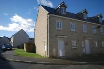 4 bed End of Terrace house in Otterhole Close, Buxton