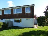 3 bed semi detached property in Magnolia Walk...