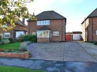 3 bedroom Detached house to rent in Willingdon Park Drive...
