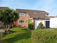 semi detached house for sale in St. Pauls Close...