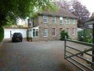 Woodfield Lane Detached house for sale