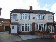 3 bedroom semi detached home to rent in Princes Avenue, Hessle