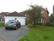 3 bedroom Detached home in Nursery Court, Brough