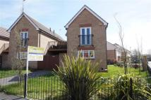 Ruskin Way semi detached property to rent