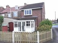 1 bedroom semi detached house to rent in Holme Church Lane...