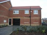 Flat to rent in The Greenway, West Hull
