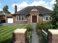 Detached Bungalow for sale in Lynwood Avenue, Anlaby