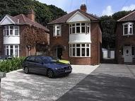 Detached property to rent in Welton Low Road...