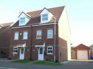 3 bedroom semi detached home in Sandringham Road, Brough