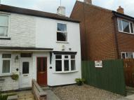End of Terrace property in Brickyard Cottages...