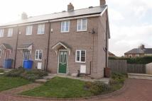 2 bedroom End of Terrace property in Winston Churchill Close...