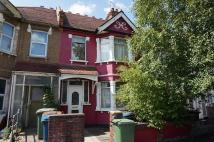 3 bedroom house to rent in Cornwall Road, HA1