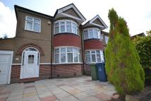 3 bed home to rent in Romney Drive, HA2