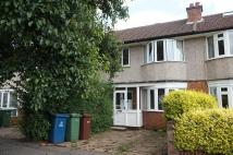 3 bed home in Ravenswood Crescent, HA2