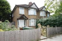 1 bed Flat in Ground Floor Flat -...