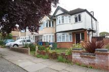 Maisonette to rent in Lynton Road, HA2