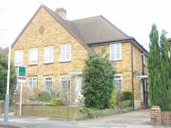 Maisonette to rent in Tolcarne Drive, HA5