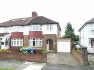 3 bed property to rent in Twyford Road, HA2