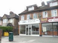 Flat to rent in Eastcote Lane, HA2